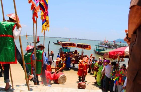 Lễ hội Đền Chiêu Trưng được đưa vào Danh mục di sản văn hóa phi vật thể quốc gia ảnh 2