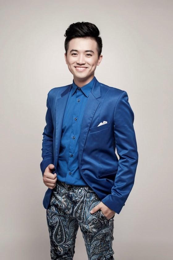 Ca sĩ Bùi Minh Quân trúng tuyển tham gia Tàu thanh niên Đông Nam Á 2017 ảnh 1