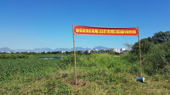 Bàn giao 12,7ha đất quốc phòng để mở rộng sân bay quốc tế Đà Nẵng ảnh 2