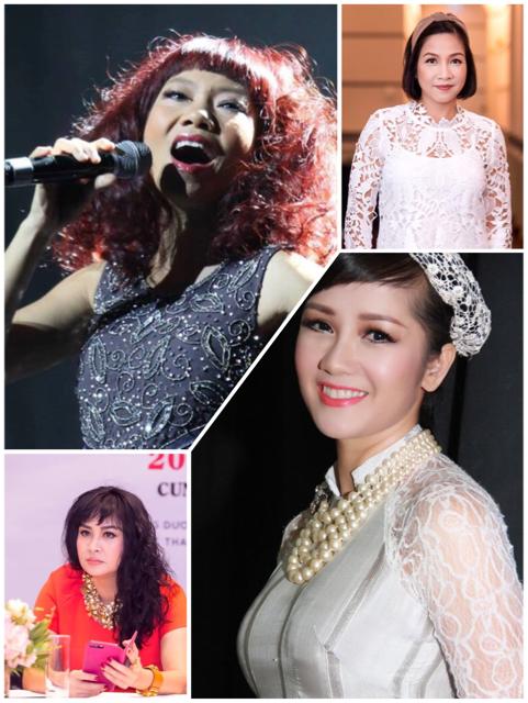 Ca sĩ Tùng Dương: Không chấp nhận an bài của thị hiếu số đông ảnh 2