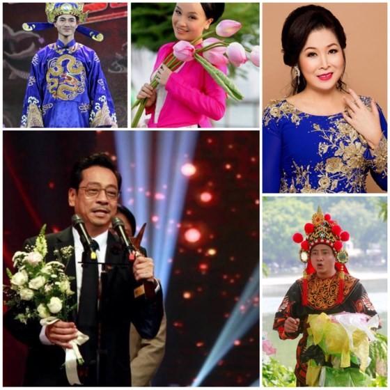 Danh hài, nghệ sĩ cả nước hội tụ Gala 60 năm sân khấu Việt ảnh 1