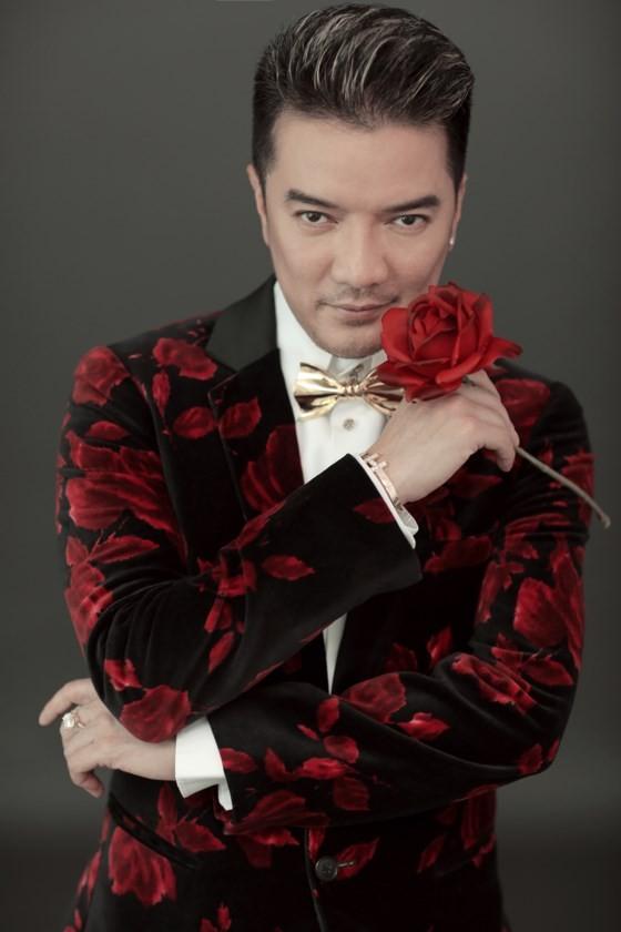 Đàm Vĩnh Hưng đại diện Việt Nam tranh giải tại MTV EMA 2017 ảnh 1