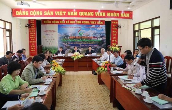 Tuần văn hóa Trà, Tơ lụa sẽ diễn ra từ ngày 23 đến 27-12-2017 ảnh 4