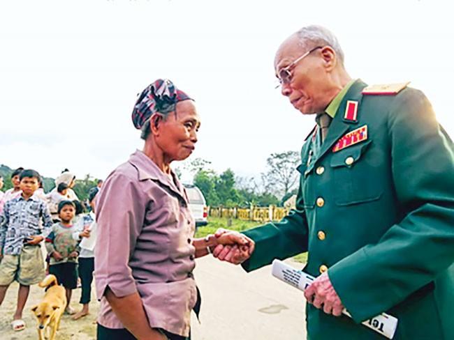 Ký ức tướng Phan Khắc Hy ảnh 1