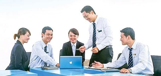 Quản lý tài chính, thành bại của doanh nghiệp ảnh 1