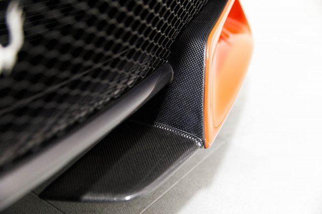 Vẻ đẹp của chiếc Ferrari F12tdf có giá bán siêu đắt đỏ trên thế giới, giá từ 31,8 tỷ Đồng - Ảnh 8.