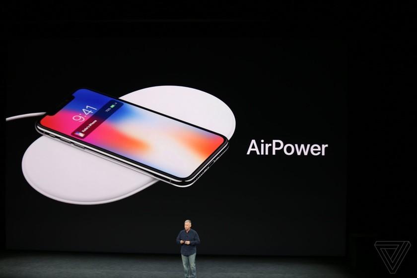 iPhone 8/8 Plus và iPhone X chính thức được ra mắt ảnh 11