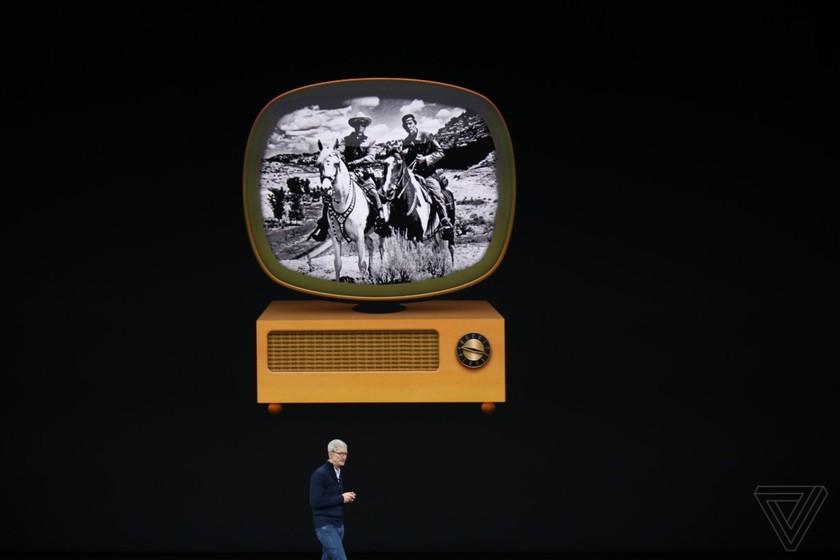 iPhone 8/8 Plus và iPhone X chính thức được ra mắt ảnh 76