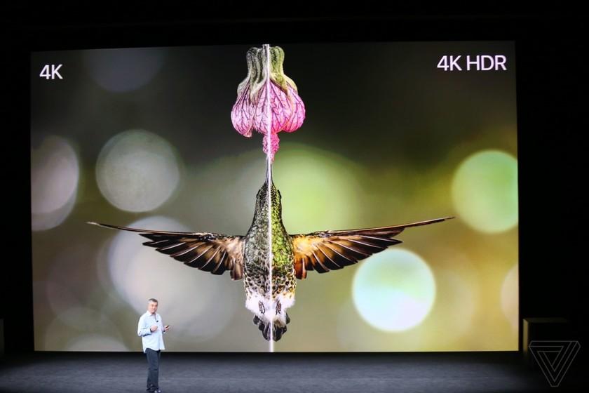 iPhone 8/8 Plus và iPhone X chính thức được ra mắt ảnh 72