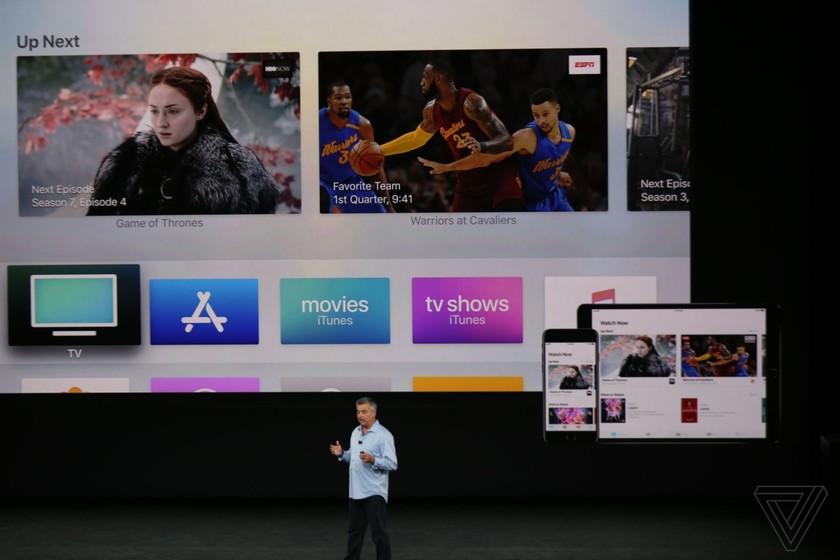 iPhone 8/8 Plus và iPhone X chính thức được ra mắt ảnh 68