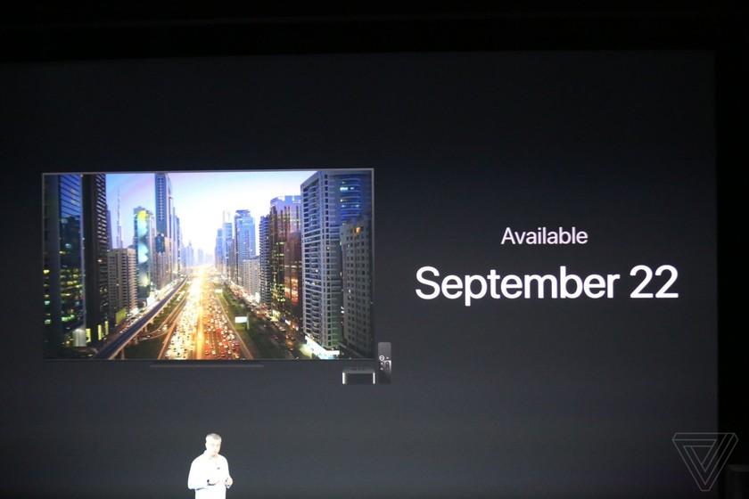 iPhone 8/8 Plus và iPhone X chính thức được ra mắt ảnh 61