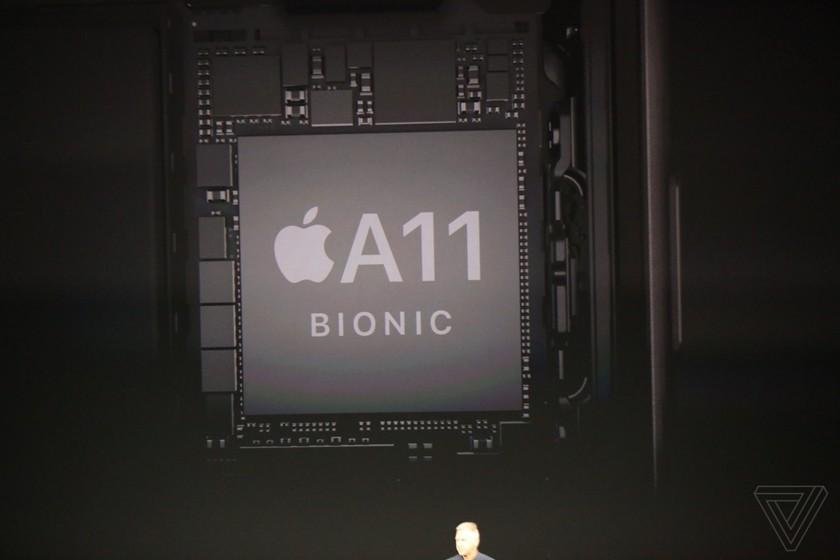 iPhone 8/8 Plus và iPhone X chính thức được ra mắt ảnh 56