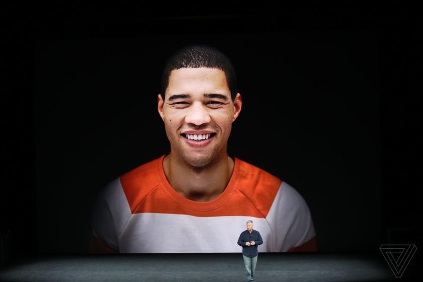 iPhone 8/8 Plus và iPhone X chính thức được ra mắt ảnh 51