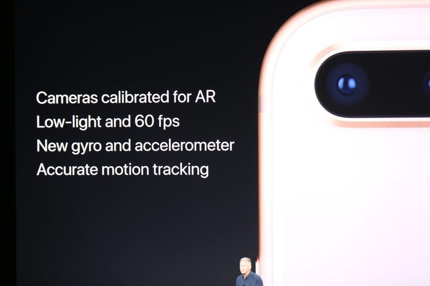 iPhone 8/8 Plus và iPhone X chính thức được ra mắt ảnh 47