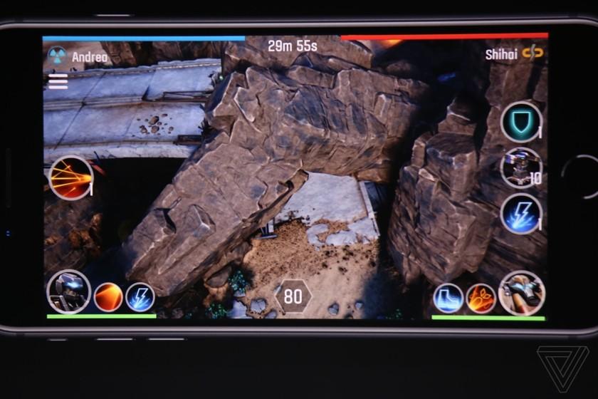 iPhone 8/8 Plus và iPhone X chính thức được ra mắt ảnh 46