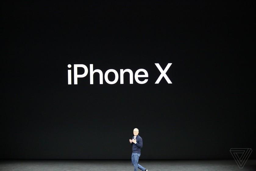 iPhone 8/8 Plus và iPhone X chính thức được ra mắt ảnh 34