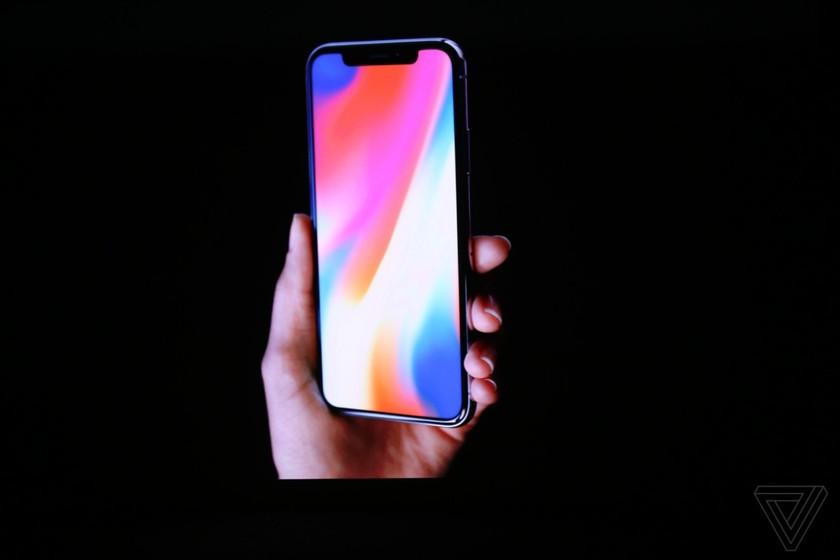 iPhone 8/8 Plus và iPhone X chính thức được ra mắt ảnh 36