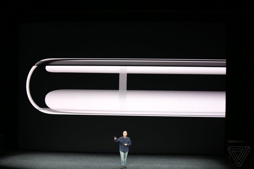 iPhone 8/8 Plus và iPhone X chính thức được ra mắt ảnh 32