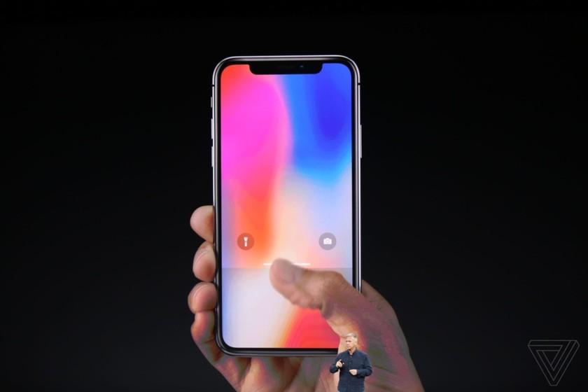 iPhone 8/8 Plus và iPhone X chính thức được ra mắt ảnh 29