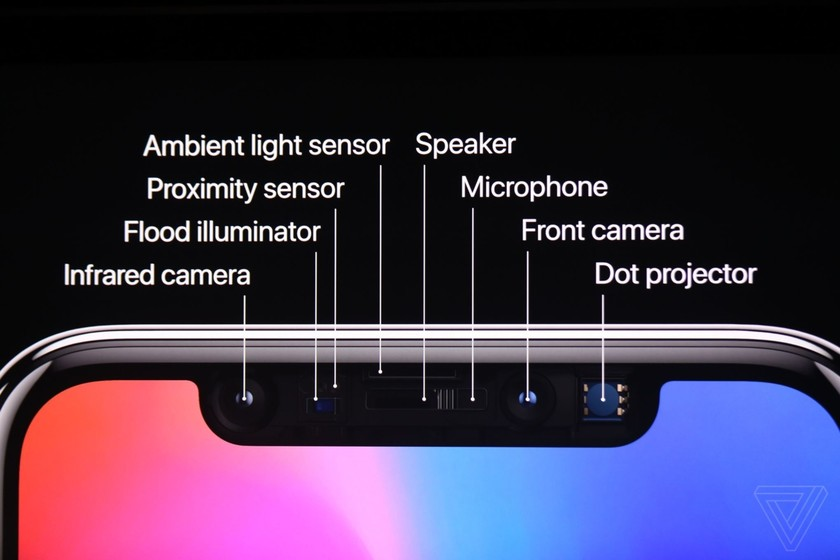 iPhone 8/8 Plus và iPhone X chính thức được ra mắt ảnh 25