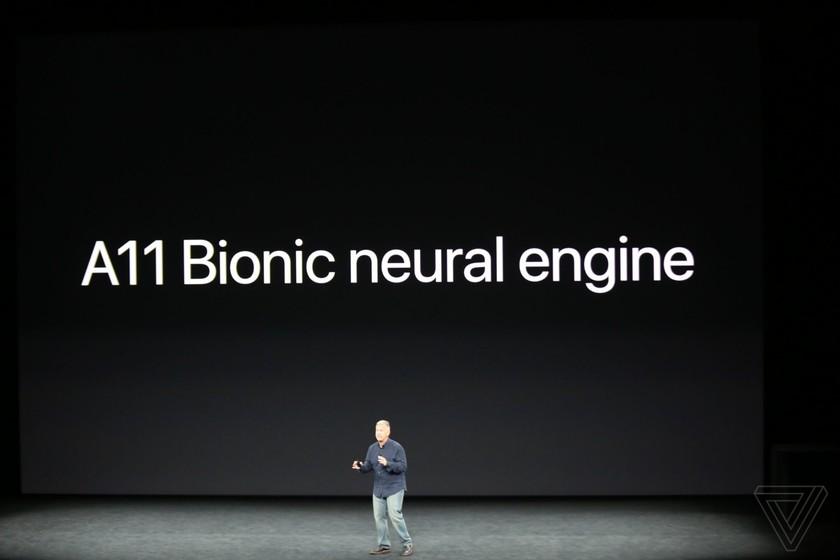 iPhone 8/8 Plus và iPhone X chính thức được ra mắt ảnh 23