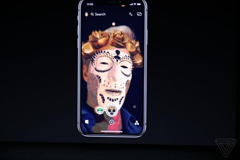 iPhone 8/8 Plus và iPhone X chính thức được ra mắt ảnh 15