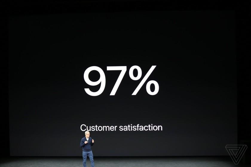 iPhone 8/8 Plus và iPhone X chính thức được ra mắt ảnh 91