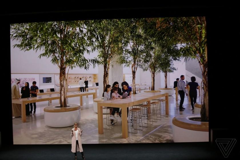 iPhone 8/8 Plus và iPhone X chính thức được ra mắt ảnh 105