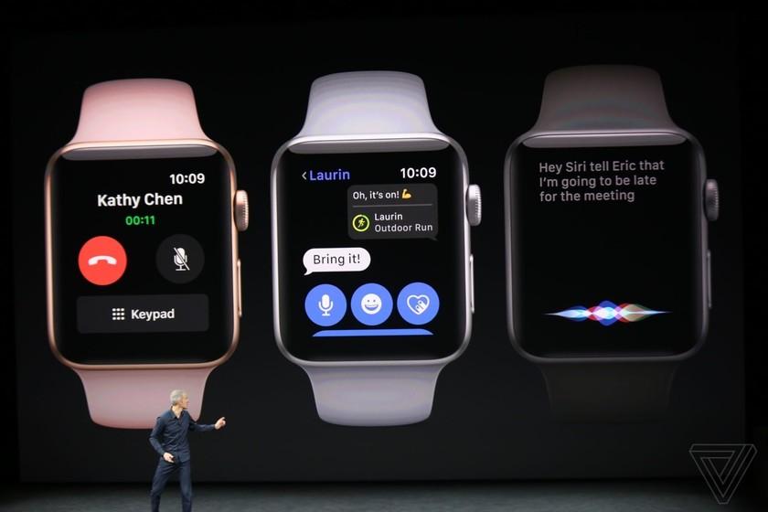 iPhone 8/8 Plus và iPhone X chính thức được ra mắt ảnh 87