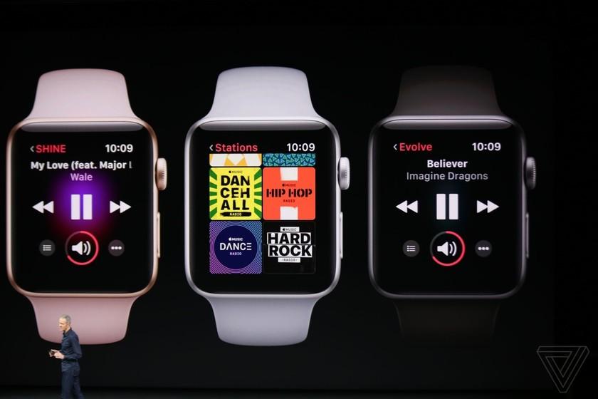 iPhone 8/8 Plus và iPhone X chính thức được ra mắt ảnh 86