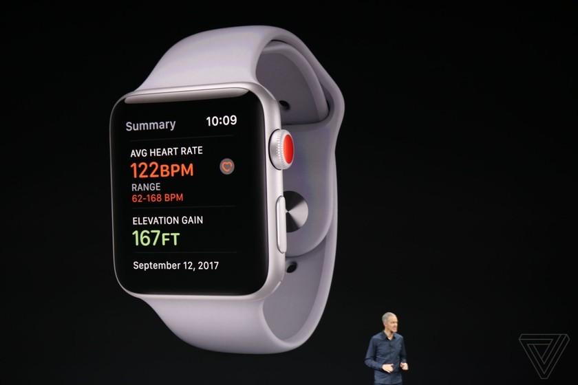 iPhone 8/8 Plus và iPhone X chính thức được ra mắt ảnh 85