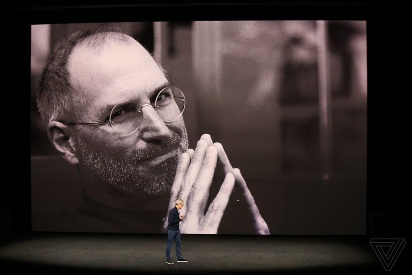 iPhone 8/8 Plus và iPhone X chính thức được ra mắt ảnh 112