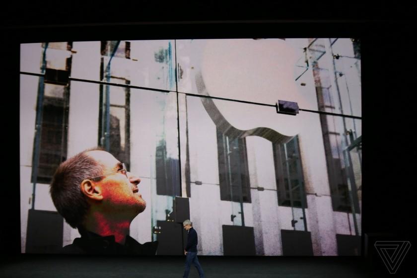 iPhone 8/8 Plus và iPhone X chính thức được ra mắt ảnh 111