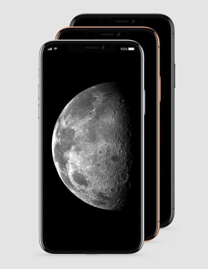 iPhone 8/8 Plus và iPhone X chính thức được ra mắt ảnh 129
