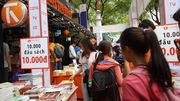 2nd European Literature Week in HCMC ảnh 1