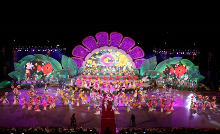 7th Da Lat Flower Festival to be launched from Dec 23-27 ảnh 1
