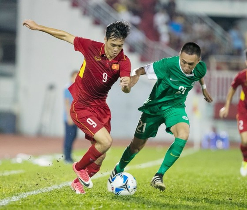 Vietnam to join 2018 Asian U23 Cup ảnh 4