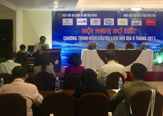HCMC & Phu Yen cooperate to develop tourism ảnh 1