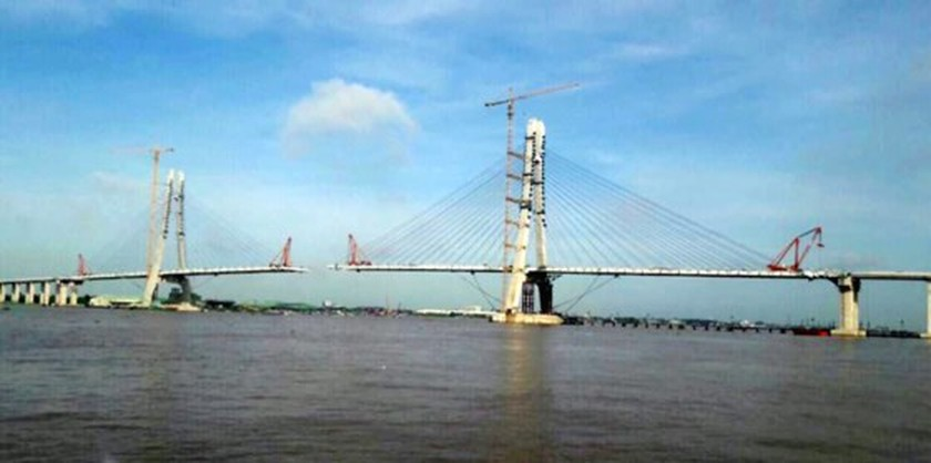 Mekong Delta should clear congestions for traffic connectivity ảnh 1