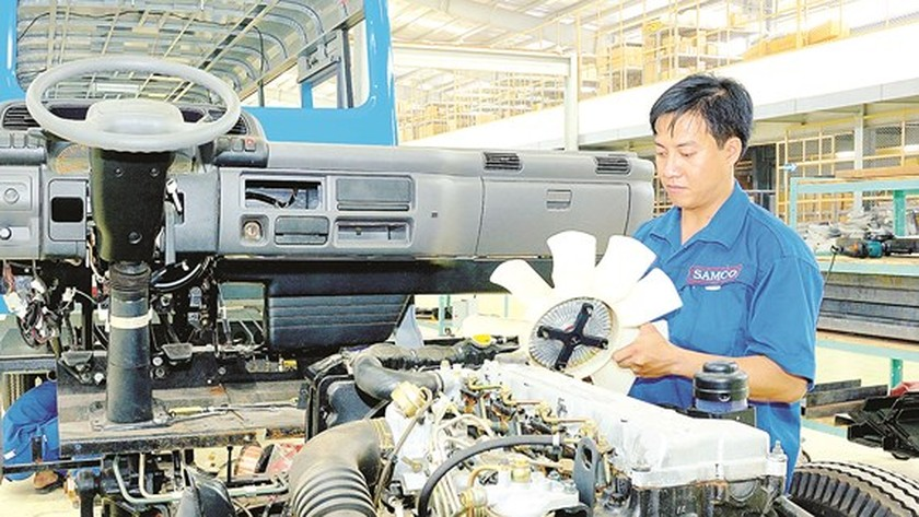 HCMC greatly contributes to country's development ảnh 1