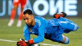 Keylor Navasd (Real Madrid)