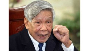 Former General Secretary of the Communist Party of Vietnam Le Kha Phieu